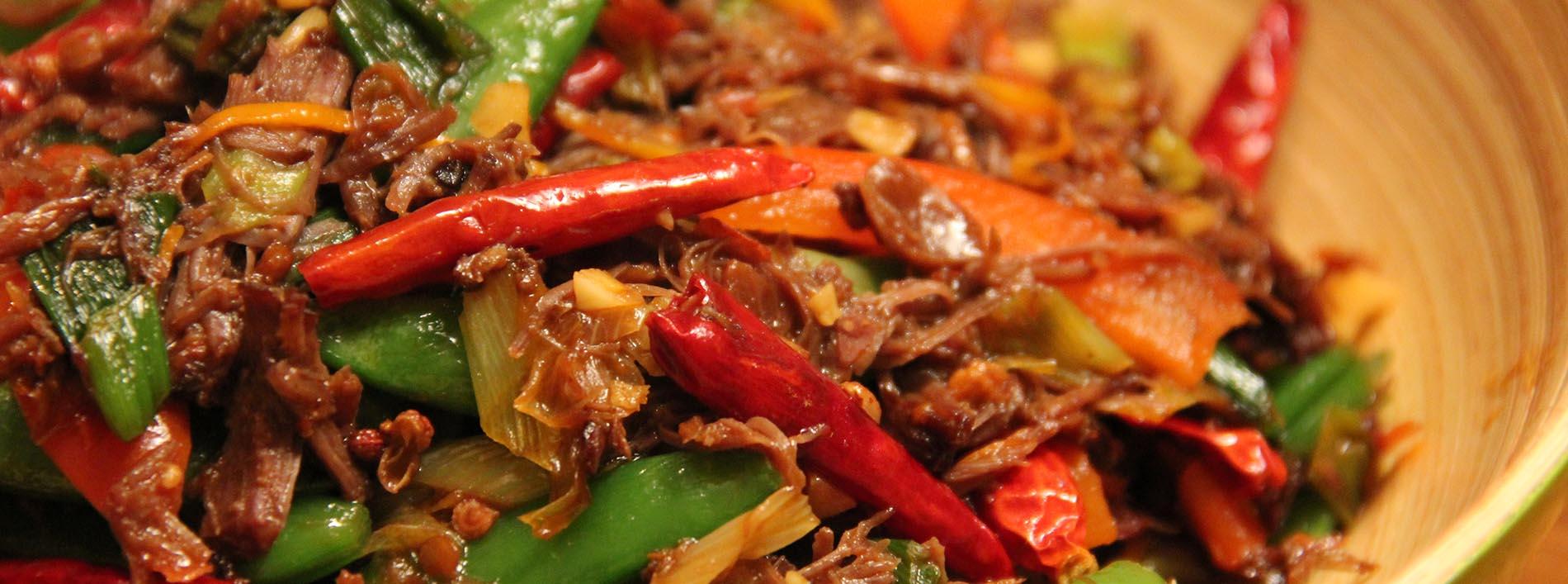 Asian Food Ballina